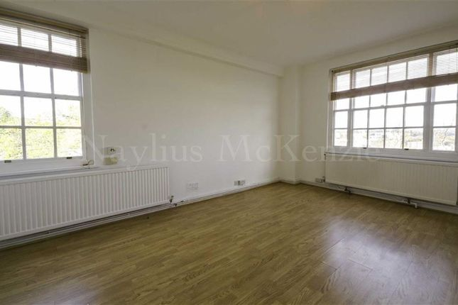 Flat to rent in Eton College Road, London, London