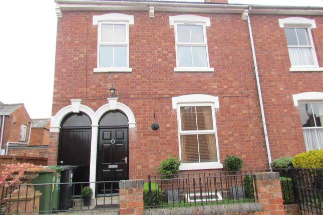 3 bed end terrace house for sale in Pitmaston Road, Worcester