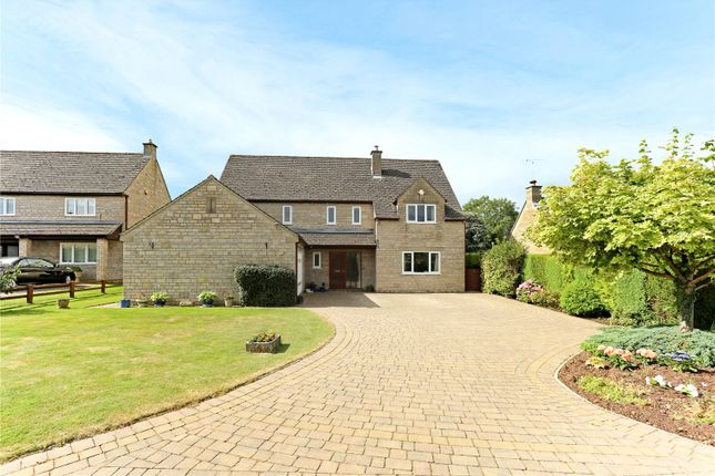 Thumbnail Detached house for sale in Maitlands, Brookthorpe, Gloucester, Gloucestershire