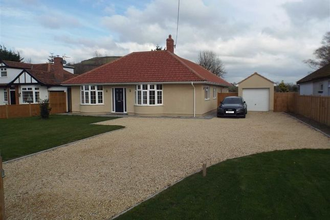 Thumbnail Detached bungalow for sale in Brent Street, Brent Knoll, Highbridge