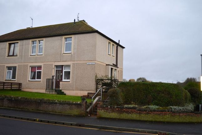 Flat for sale in Ord Drive, Tweedmouth, Berwick-Upon-Tweed
