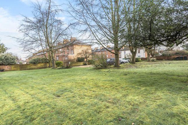 Garden View of Reading, Berkshire RG1