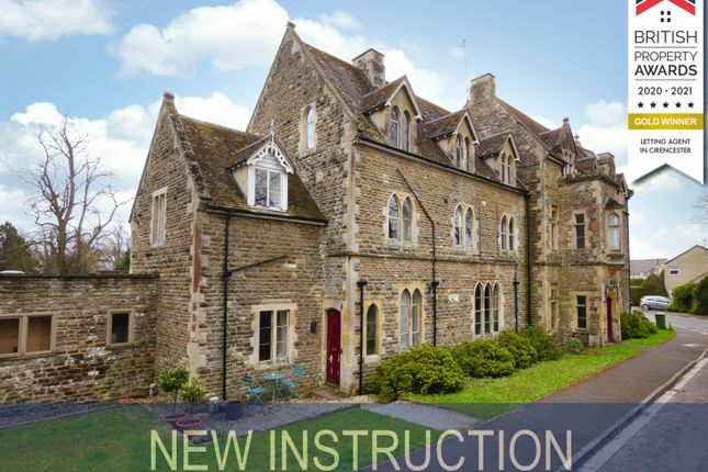 1 bed flat to rent in Fraziers Folly, Siddington, Cirencester GL7