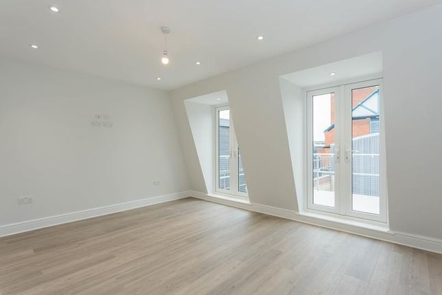 Photo of 65 High Street Freehold Investment, Aylesbury, Buckinghamshire HP20