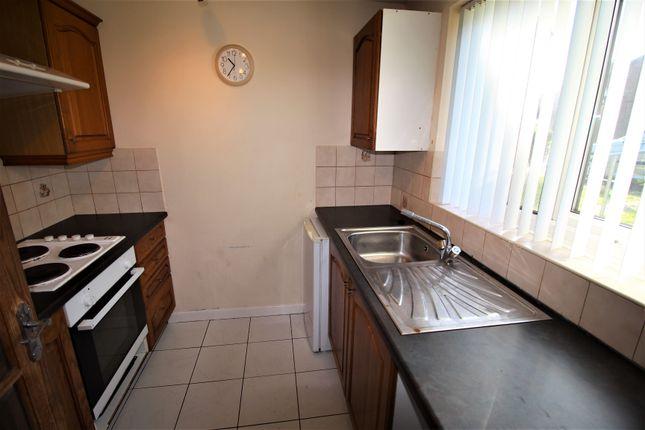 Kitchen of Llysgwyn, Llangyfelach, Swansea SA6