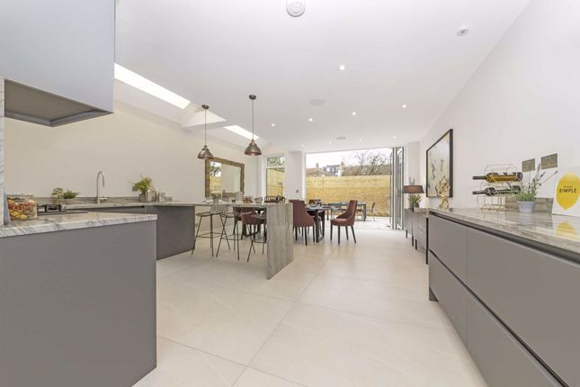 Thumbnail Terraced house for sale in Wakeman Road, London