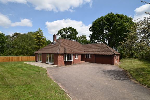Property to rent in Hawkins Lane, West Hill, Ottery St. Mary