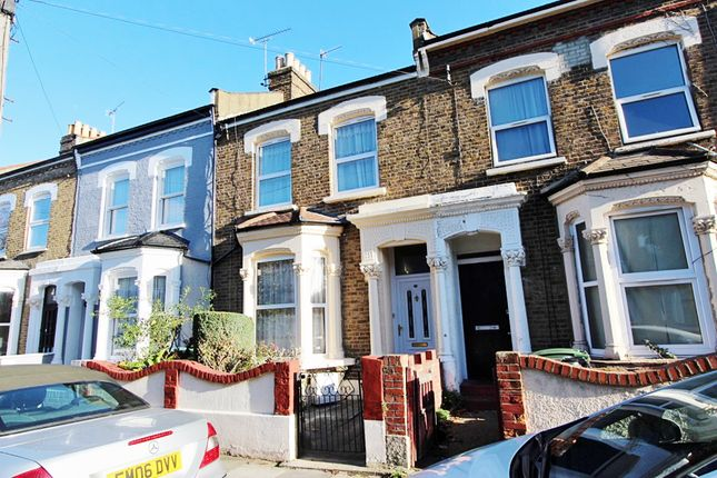 Thumbnail Terraced house for sale in Elsden Road, Tottenham, London