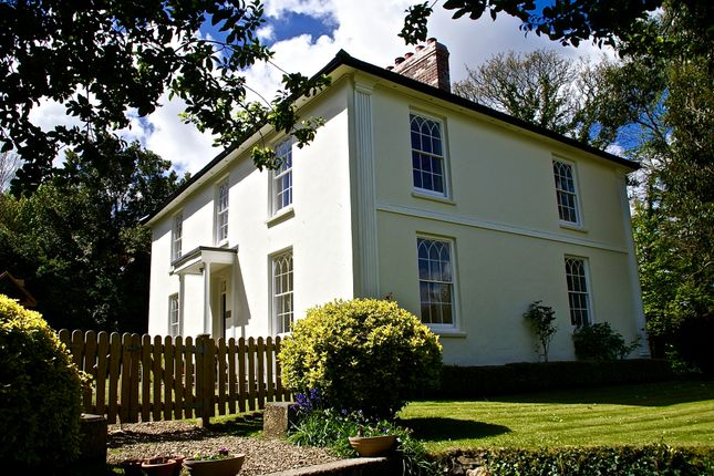 Thumbnail Link-detached house for sale in Canonstown, Hayle
