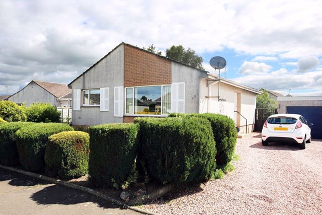 Thumbnail Bungalow for sale in Park View, Balmullo, St. Andrews