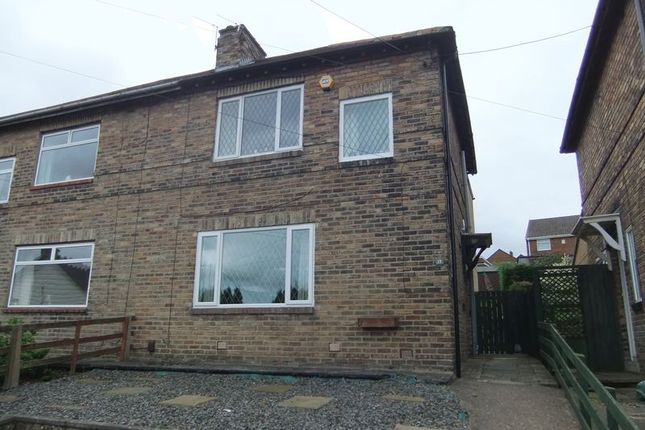 Thumbnail Semi-detached house to rent in Delacour Road, Blaydon-On-Tyne
