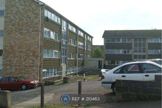Thumbnail Flat to rent in Sunset House, Seaton