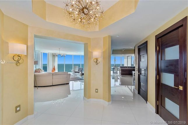 Thumbnail Property for sale in 2711 S Ocean Dr # 1902, Hollywood, Florida, United States Of America