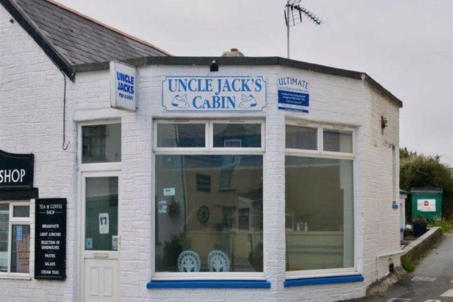 Uncle Jacks Cabin, Bossiney Road, Tintagel PL34