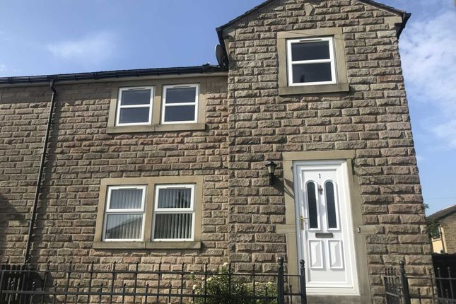 Thumbnail Property to rent in Epsom Grove, Southowram, Halifax