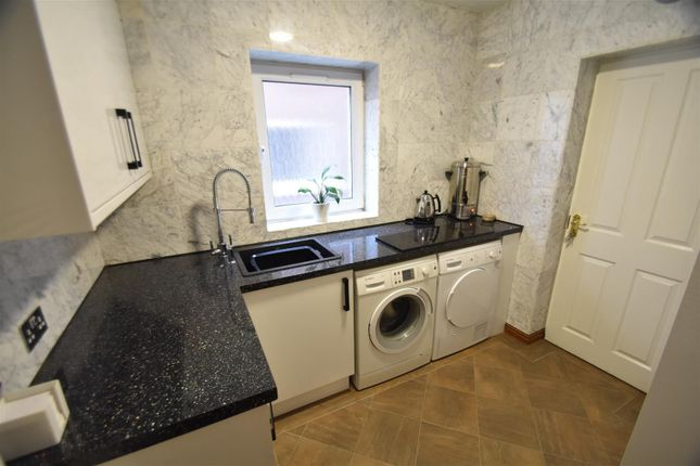 Utility Room of Brooklands Road, Wythenshawe, Manchester M23