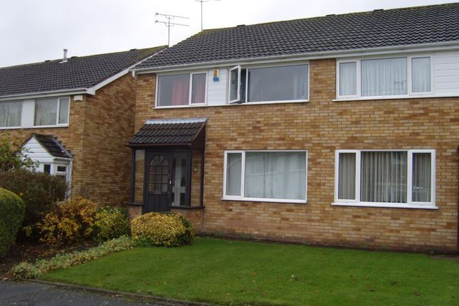 Thumbnail Semi-detached house to rent in Cloud Green, Coventry