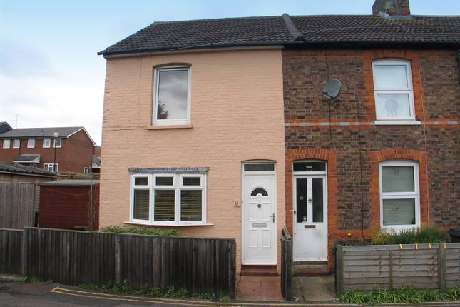 Thumbnail Terraced house for sale in Commercial Road, Tonbridge