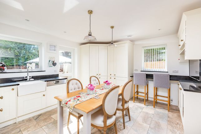 Kitchen of Redhill Wood, New Ash Green, Longfield DA3