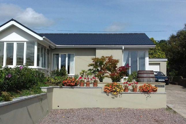 Thumbnail Detached bungalow for sale in Cowbridge, Cowbridge