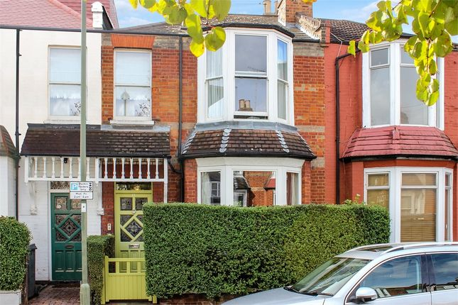 Terraced house in  Beresford Road  East Finchley  London Watford