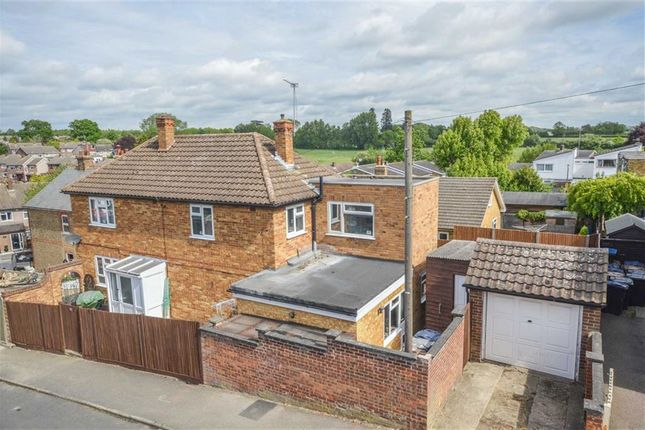Thumbnail Detached house for sale in Redan Road, Ware, Hertfordshire