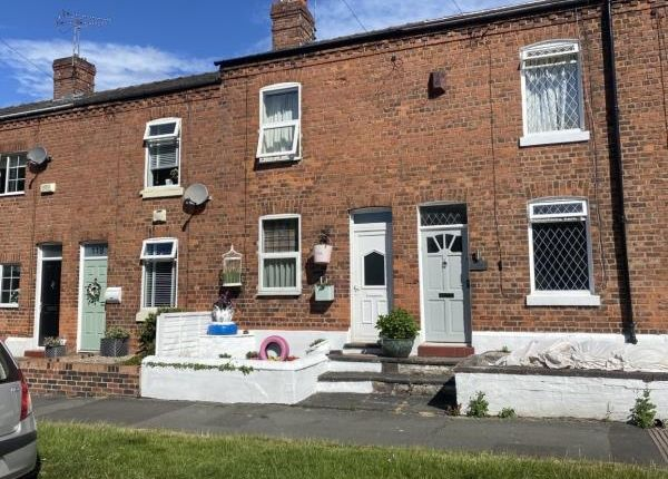 2 bed terraced house for sale in Hoole Lane, Hoole, Chester CH2