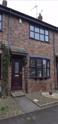 Thumbnail Terraced house to rent in High Street, Bempton