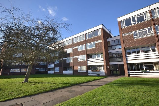 Thumbnail Flat for sale in Park Court, Harlow