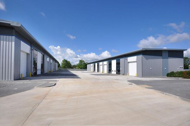 Thumbnail Light industrial to let in Summerleys Business Centre, Summerleys Road, Princes Risborough