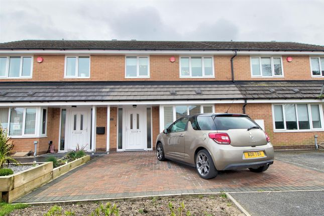3 bed terraced house for sale in St. Cuthberts Close, Hetton-Le-Hole, Houghton Le Spring DH5
