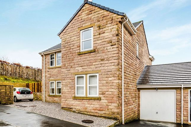 Thumbnail Detached house for sale in Hawthorn Road, Slaithwaite, Huddersfield