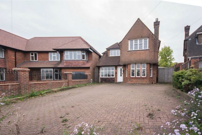 5 bed detached house for sale in Greenhill, Wmbley Park HA9, Wembley, Greater London