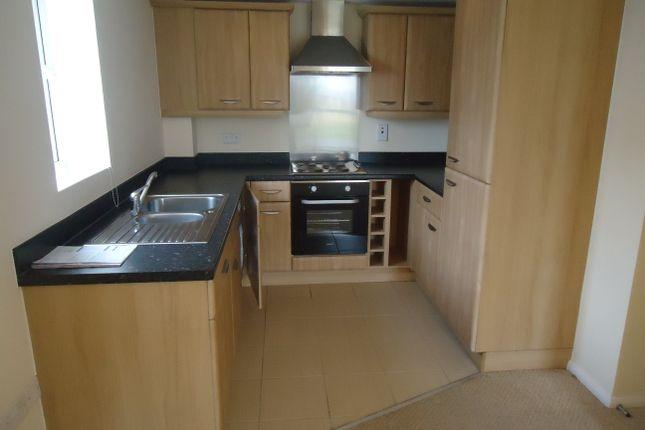 Thumbnail Flat to rent in Penmaen Bod Eilias, Old Colwyn, Colwyn Bay