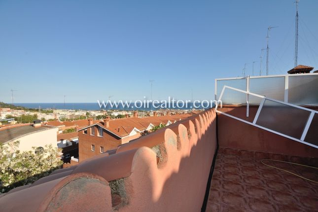 Thumbnail Property for sale in Mataró, Mataró, Spain