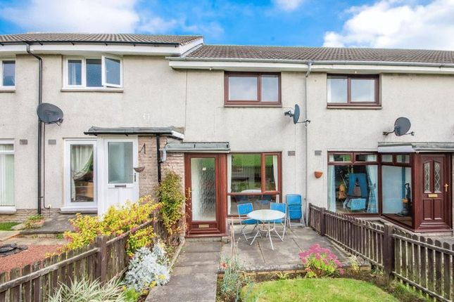 2 bed terraced house for sale in Cameron Grove, Inverkeithing