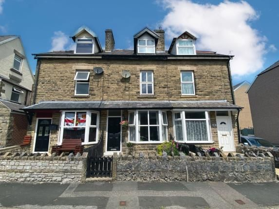 2 bed terraced house for sale in Hollins Street, Buxton, Derbyshire SK17