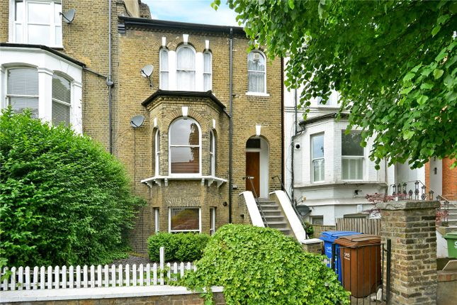 Thumbnail Maisonette for sale in Barry Road, East Dulwich, London