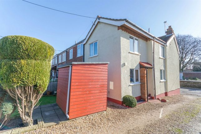 Thumbnail Semi-detached house for sale in Holt Road, Fakenham