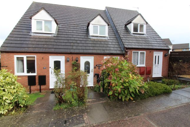 1 bed terraced house to rent in Fairways Avenue, Coleford GL16