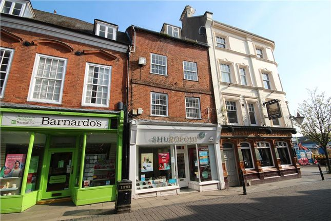 Thumbnail Retail premises to let in 14 Mealcheapen Street, Worcester, Worcestershire