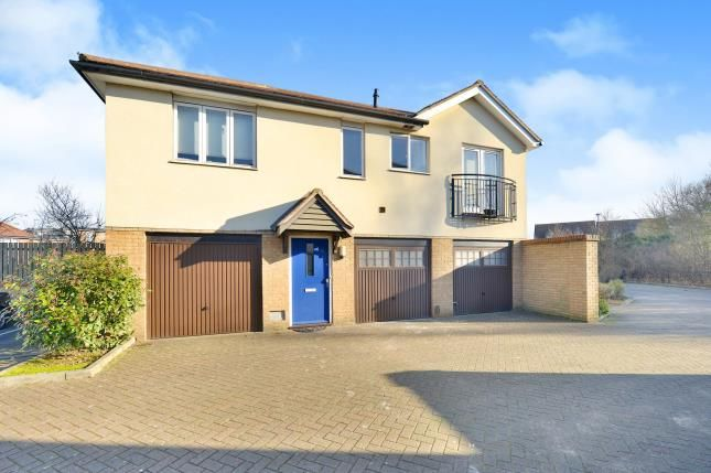 2 bed semi-detached house for sale in Seaton Grove, Broughton, Milton Keynes