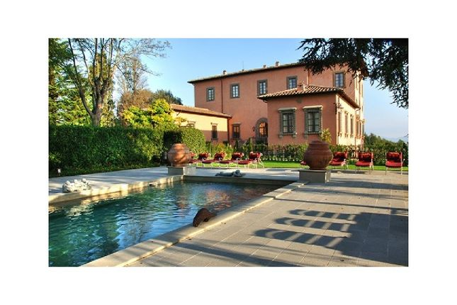 Thumbnail Villa for sale in Firenze, Firenze, Firenze