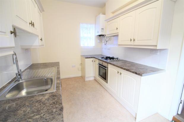 Kitchen 2 of Clarendon Street, Bedford MK41
