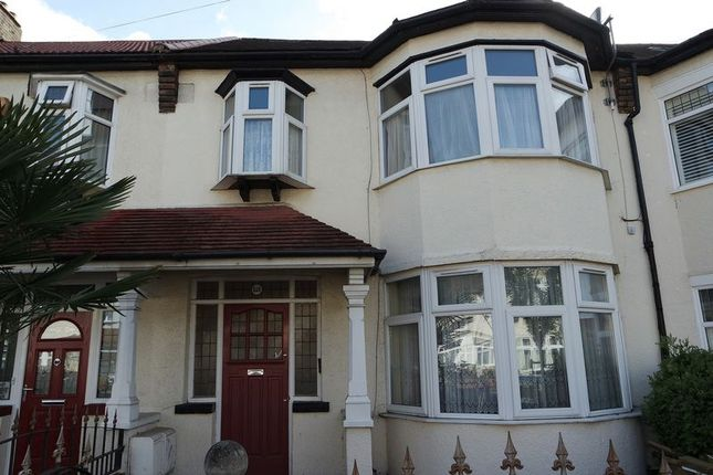 Thumbnail Property to rent in Fairlands Avenue, Thornton Heath