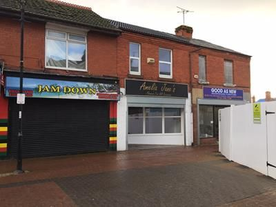Thumbnail Retail premises to let in 37 Bebington Road, New Ferry, Merseyside