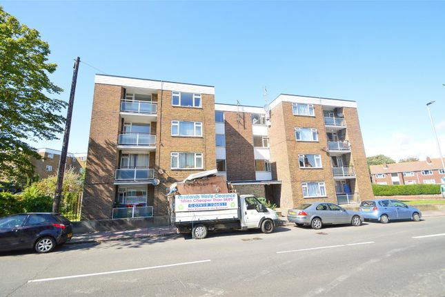 1 bed flat for sale in Upper Avenue, Eastbourne BN21