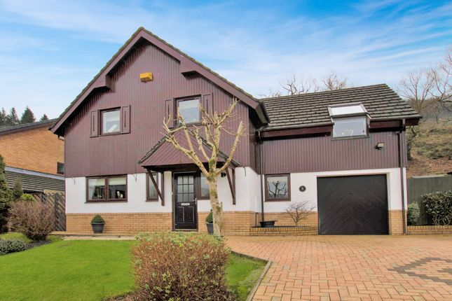 Thumbnail Detached house for sale in Sierra Pines, Mountain Ash