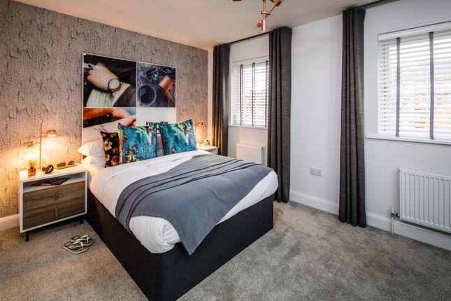 Thumbnail Semi-detached house for sale in Plot 141, Golding Road, Tunbridge Wells, Kent, Tunbridge Wells