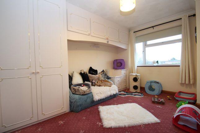 Bedroom One of Christchurch Drive, Woodbridge IP12
